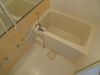 【浴室】カーサ・ブラン