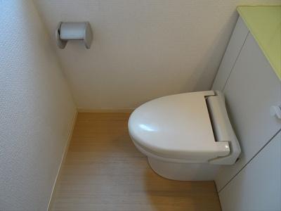 【トイレ】カーサ・ブラン
