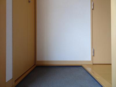 【玄関】カーサ・ブラン