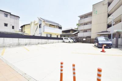 【駐車場】グレープ本町
