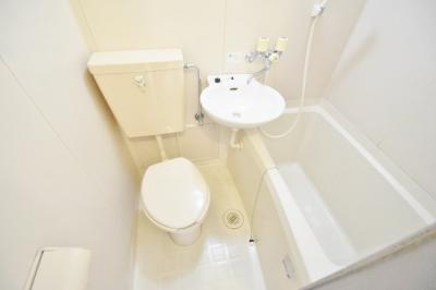 【トイレ】グレープ本町