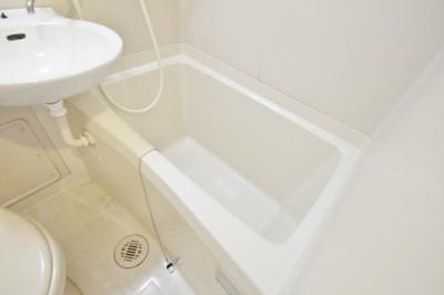 【浴室】グレープ本町