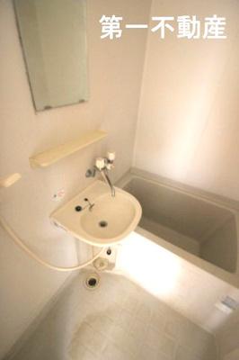 【浴室】アスタ.ラ.ビスタ
