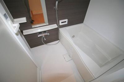 【浴室】フローラルコート豊中