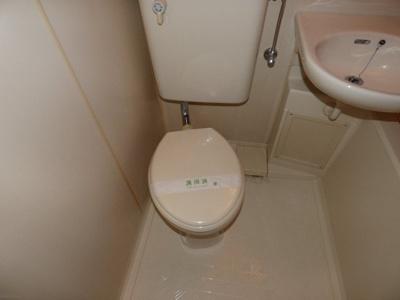 【トイレ】宮元町一番館