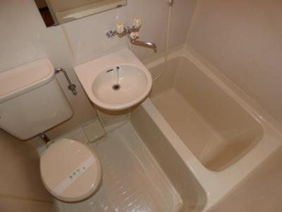【浴室】宮元町一番館