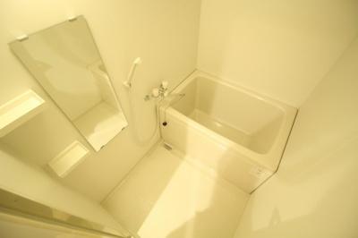 【浴室】辻野ビル