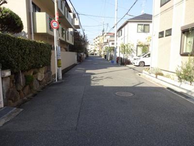 【周辺】ローズハイツ