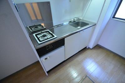 【キッチン】サルナートいずみ