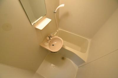 【浴室】サルナートいずみ