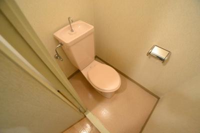 【トイレ】サルナートいずみ
