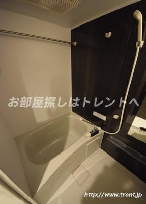 【浴室】アレーロ白山【ALERO白山】