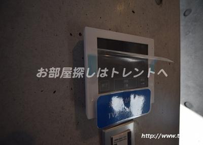 【セキュリティ】アレーロ白山【ALERO白山】
