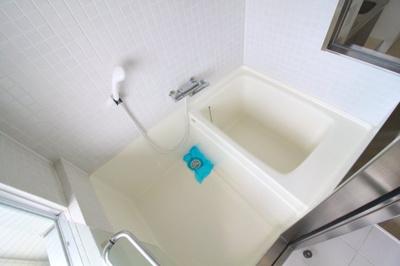 【浴室】ラ・ウェゾン兵庫アルバーノ