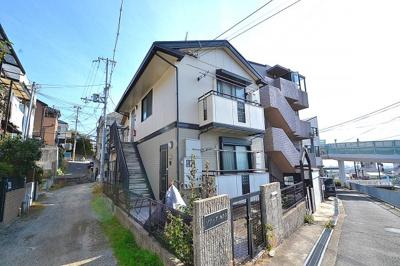 【外観】ソフィアハウス