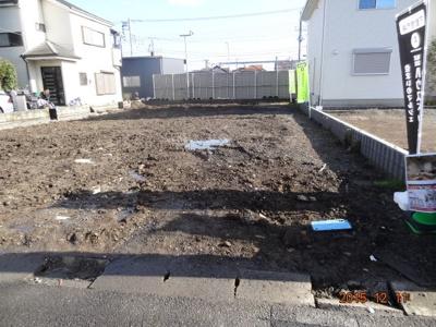 【外観】伊奈町栄3丁目 新築分譲住宅全2棟