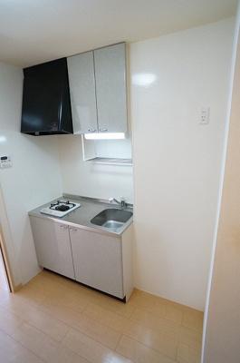 冷蔵庫置き場:幅72・奥行き60!