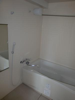 【浴室】メゾンアンブリック
