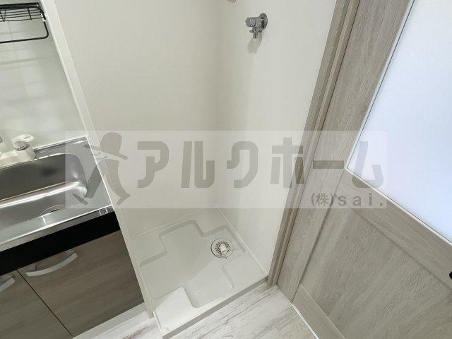 グレープ本町 トイレ