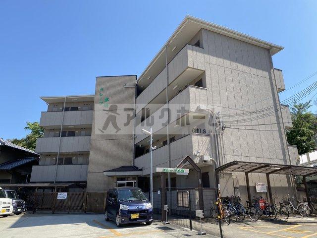 グレープ本町 居室スペース