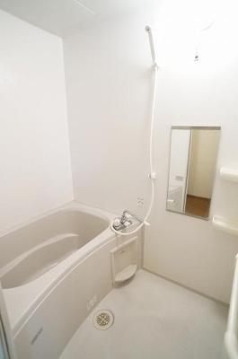【浴室】シエナ
