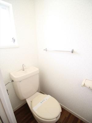 【トイレ】ピアヒロオ