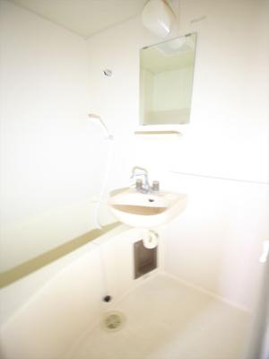 【浴室】ピアヒロオ