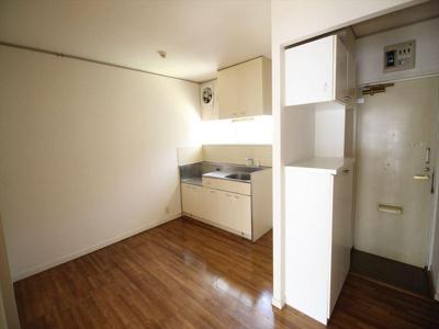 【キッチン】ピアヒロオ