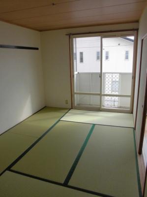 【和室】アメニティ中川