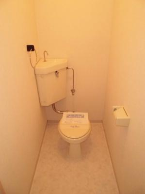 【トイレ】アメニティ中川