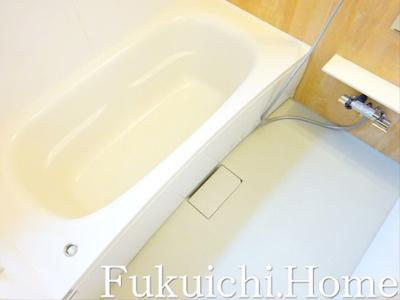 【浴室】サンライズ渋谷本町