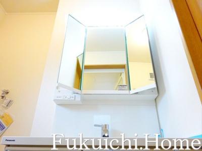 【独立洗面台】サンライズ渋谷本町