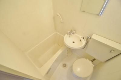 【浴室】Mグレースヒルズ