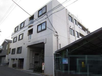 【外観】グラン・ドムール四条大宮