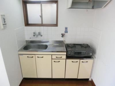 【キッチン】東須磨ハイツ
