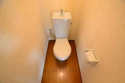 【トイレ】サンビレッジ神前