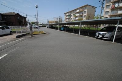 【駐車場】アザレ久留米