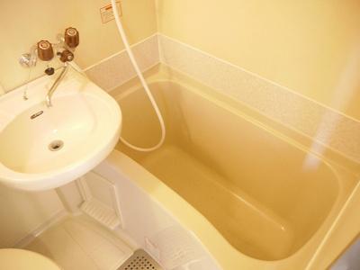 【浴室】シティホームズ大宮