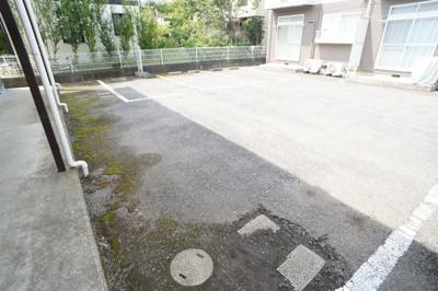 【駐車場】バード・ヒルA