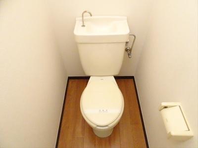 【トイレ】スバルST