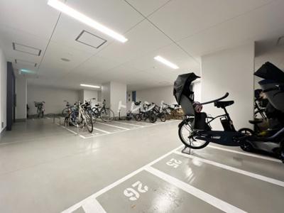 【その他共用部分】レジディア神田淡路町