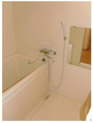 【浴室】イーストコート