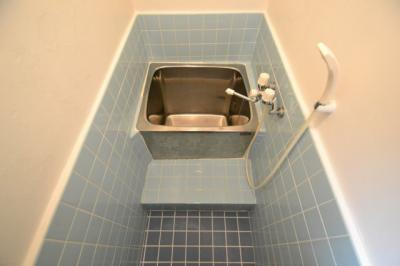 【浴室】サンビレッジ六甲台