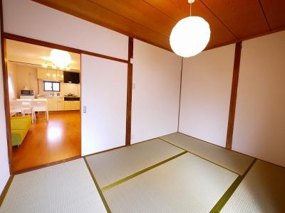 【和室】臼井貸家戸建(254)