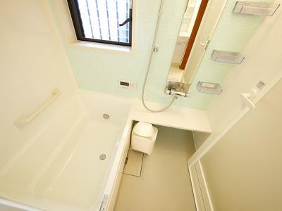 【浴室】臼井貸家戸建(254)