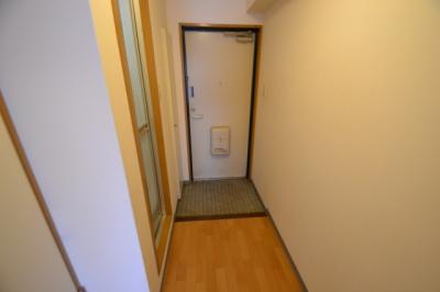 【玄関】シードタナカ