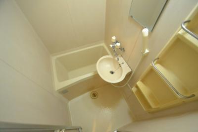 【浴室】シードタナカ