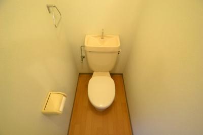 【トイレ】シードタナカ