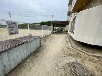 【エントランス】プレアール藤沢台