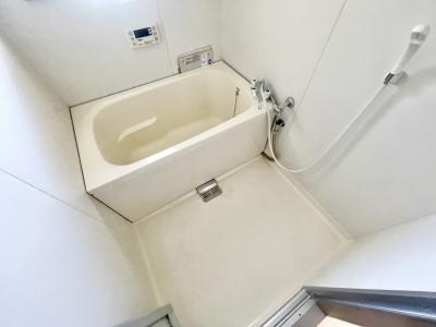 【浴室】プレアール藤沢台